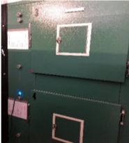 Picture of Growth Chamber/Environmental Chambers #3 & #4