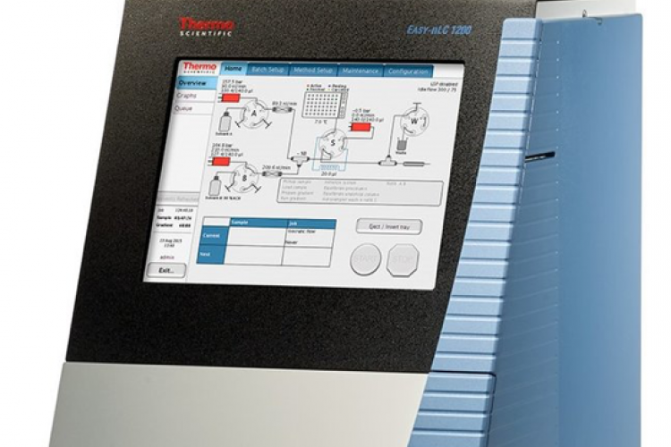 Thermo Easy-nLC1200